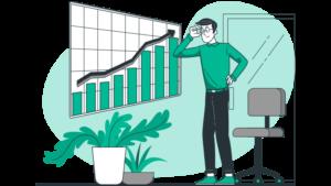 Zielplan und Mitarbeiter-Entlohnung